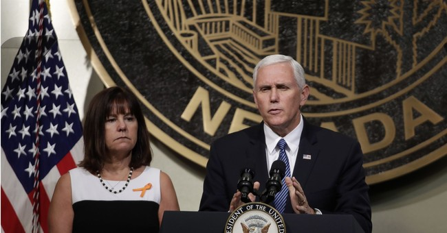 Vice President Pence plans California fundraising visit
